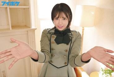 IPX-681 Gachimaji Major Top Secret AV Debut of a Real Idol. Mano Yoda