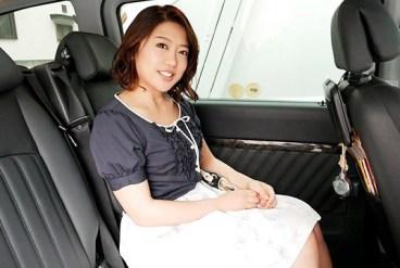 JUY-966 Ueno Akari One night and two days without husband