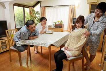 MRSS-074 Matsunaga Sana My Caring Wife Protected Me From My Own Stupidity