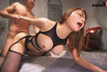 MSFH-060 Going Beyond The Limits! Wet, Incontinent Climax Hell - Ami Kiyo