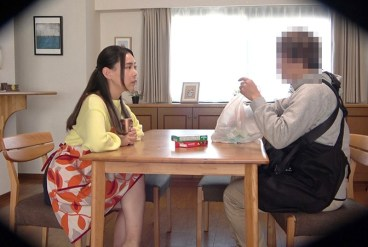 NKKD-208This Is The Story Of How My Wife (28 Years Old) Got Fucked By A Part-Time Worker
