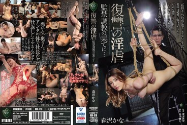 RBK-018 At The End Of A Nasty Revenge Confinement And Breaking In... Kana Morisawa