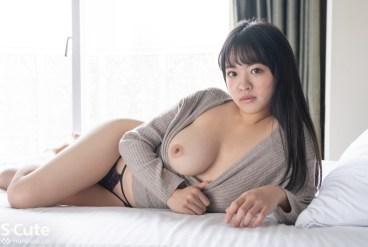 S-cute-850_miku_01 Uncensored Leaked - Miku Maina Mosaic Removed