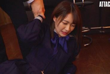 SHKD-943 Served Up School Girl Natsu Tojo
