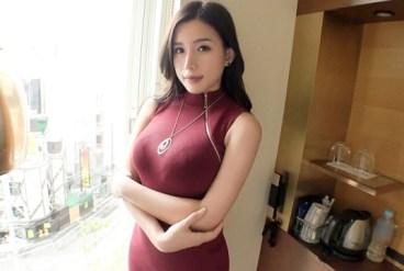 SIRO-4020 Half beautiful woman of Muchimuchiero body