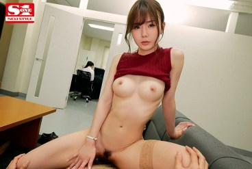 SSIS-106 Uncensored Leaked - Whispering Dirty Talk Right Into My Ear Even Though My Wife Is Right Next To Us Miru