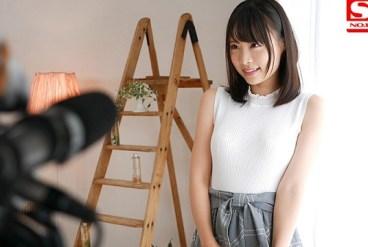 SSNI-604 Fresh Face NO.1 STYLE Hiyori Yoshioka Her Adult Video Debut