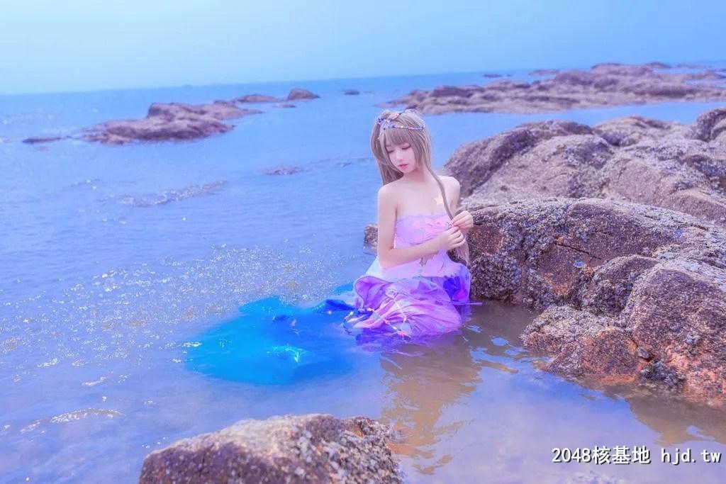 《Love Live!》南小鸟美人鱼Cosplay【CN:南咲咲咲QVQ】 (11P)插图(6)