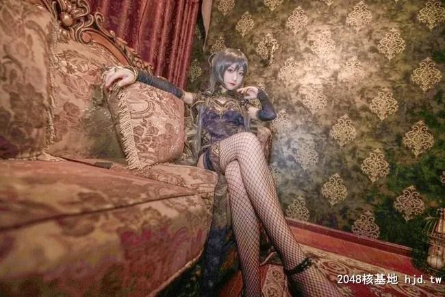 《VOCALOID》洛天依Cosplay【CN:零夜zeroo】 (9P)插图(8)