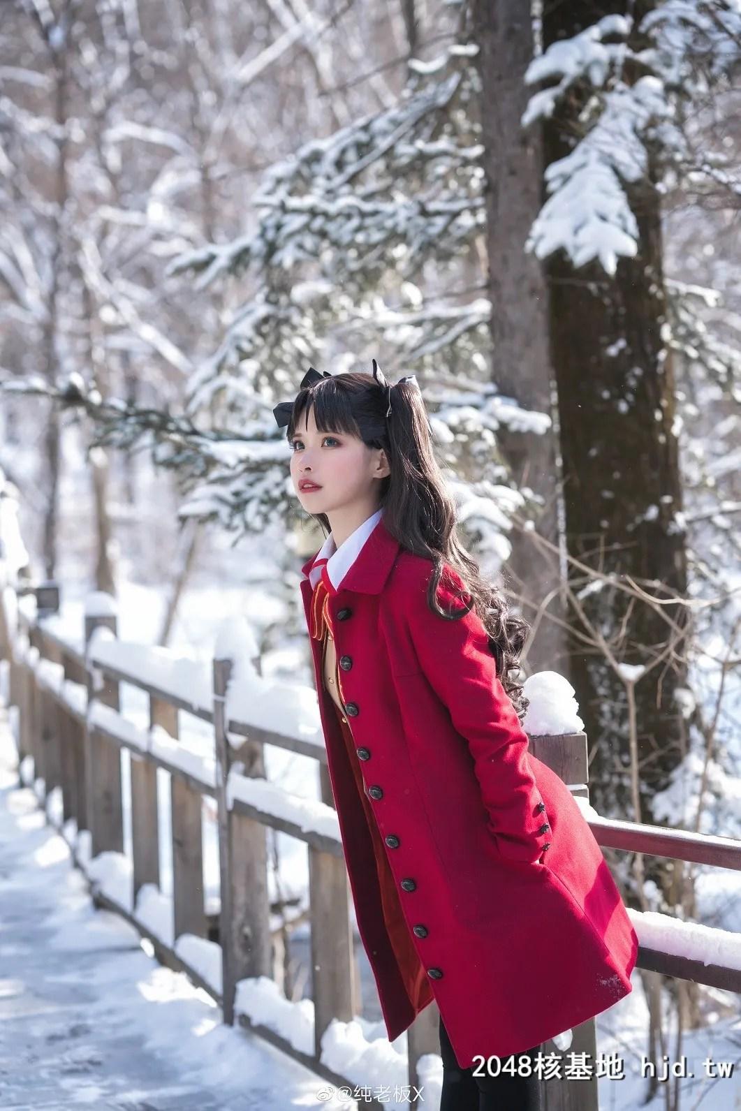 Fate/stay night远坂凛@纯老板X (10P)插图(5)