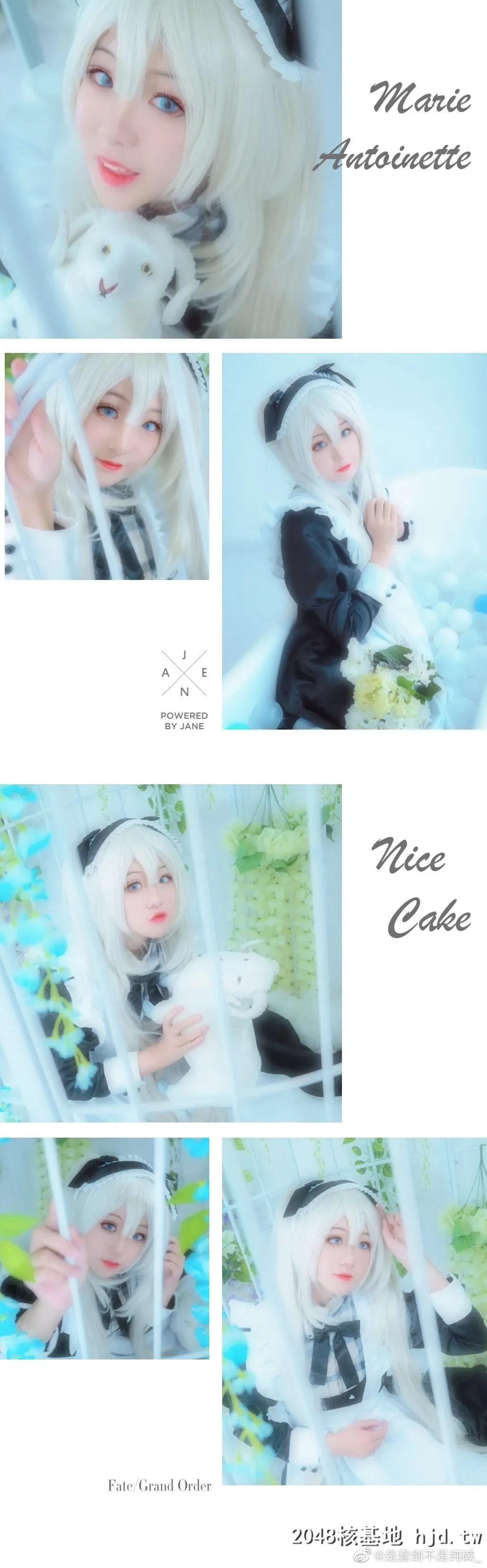Fate/GrandOrder玛丽·安托瓦内特@是蠢剑不是纯堿_ (9P)插图(7)