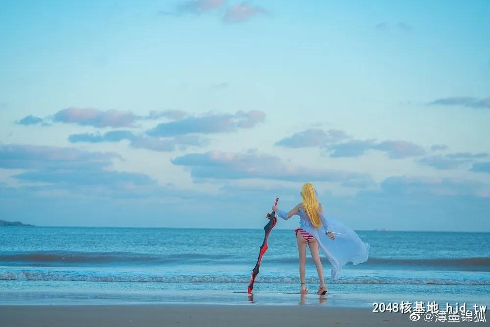 Fate/GrandOrder尼禄·克劳狄乌斯@薄墨锦狐 (10P)插图(8)