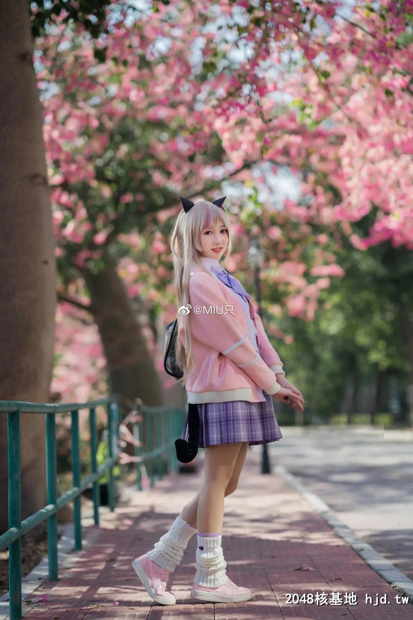少女前线Mk23—宣告开学的喵之歌@MIU只 (10P)插图(8)