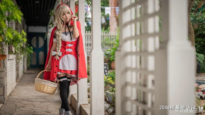 Fate/Grand Order玛丽·安托瓦内特@桃景三酪 (10P)插图(8)