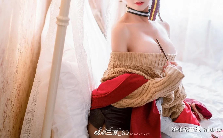 碧蓝航线贝尔法斯特@三度_69 (9P)插图(2)