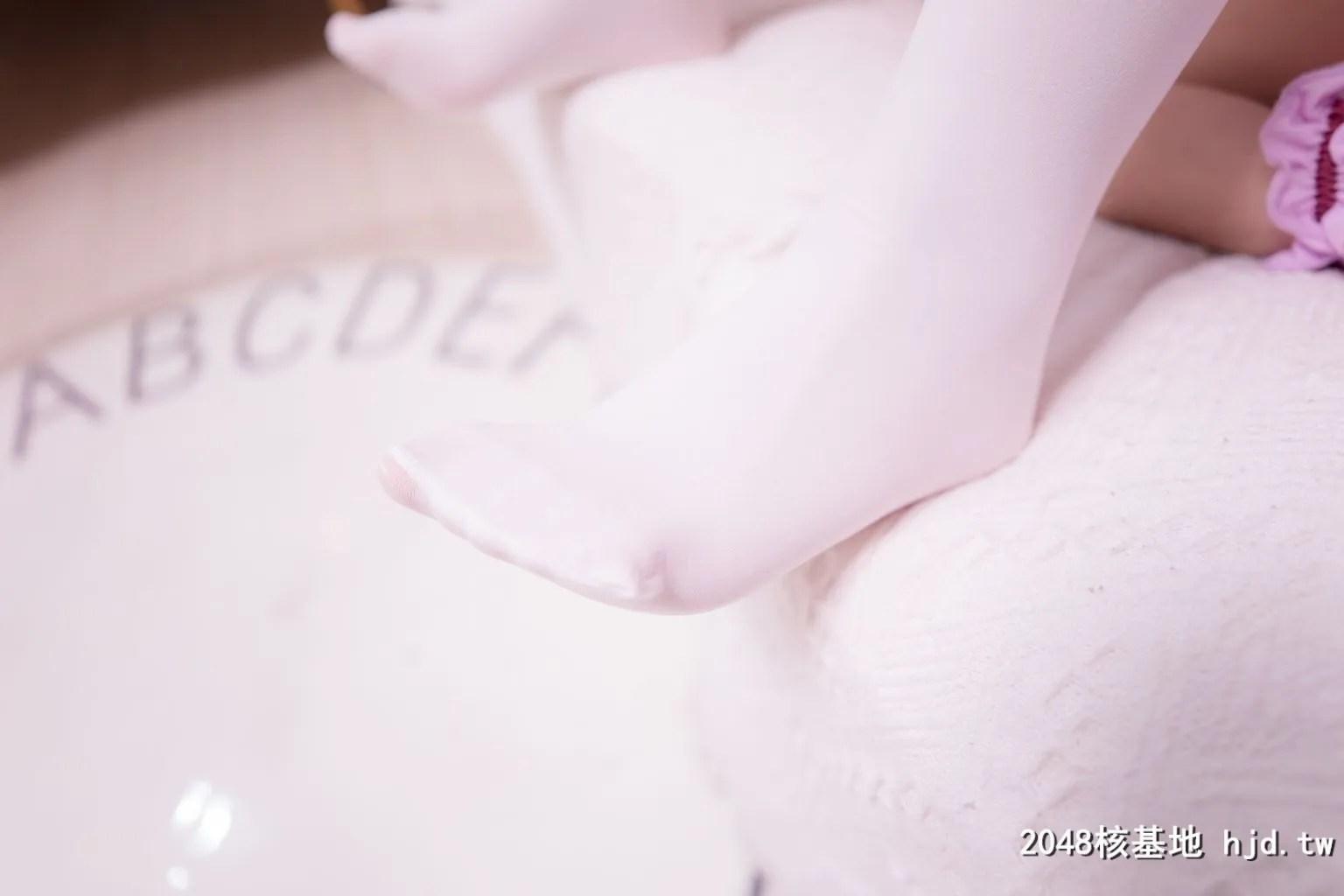 《路人女主的养成方法》 加藤惠白色胖次的诱惑Cosplay【CN:神楽坂真冬】 (35P)插图(7)