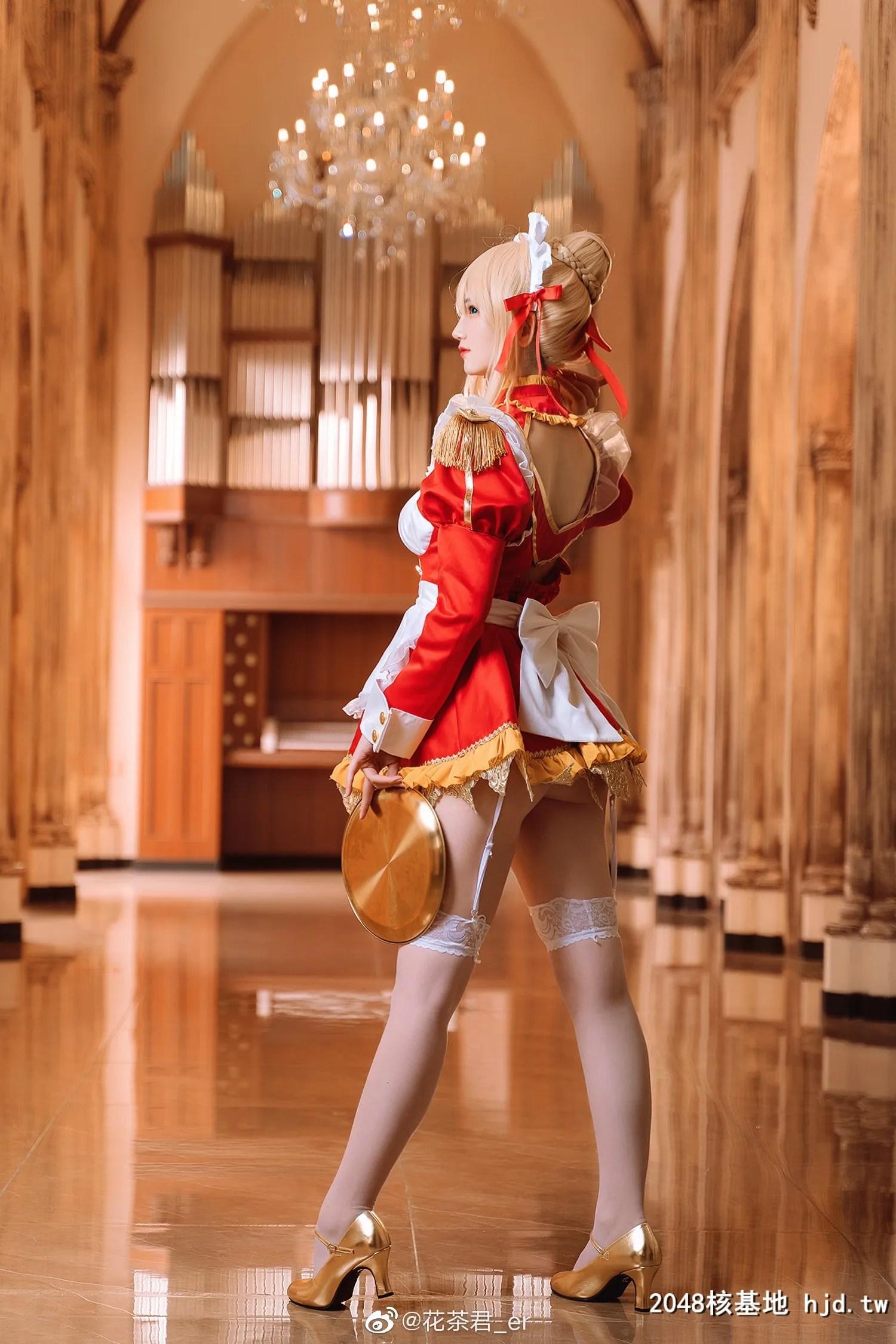 Fate/GrandOrder尼禄·克劳狄乌斯@花茶君_er (9P)插图(3)