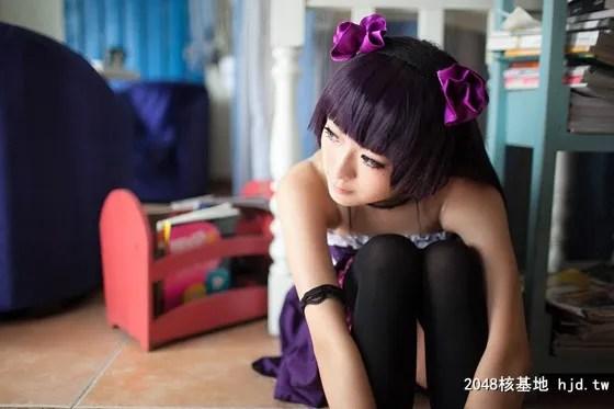 《我的妹妹哪有这么可爱!》五更琉璃Cosplay【CN:Kasukana幽幽】 (18P)插图(3)