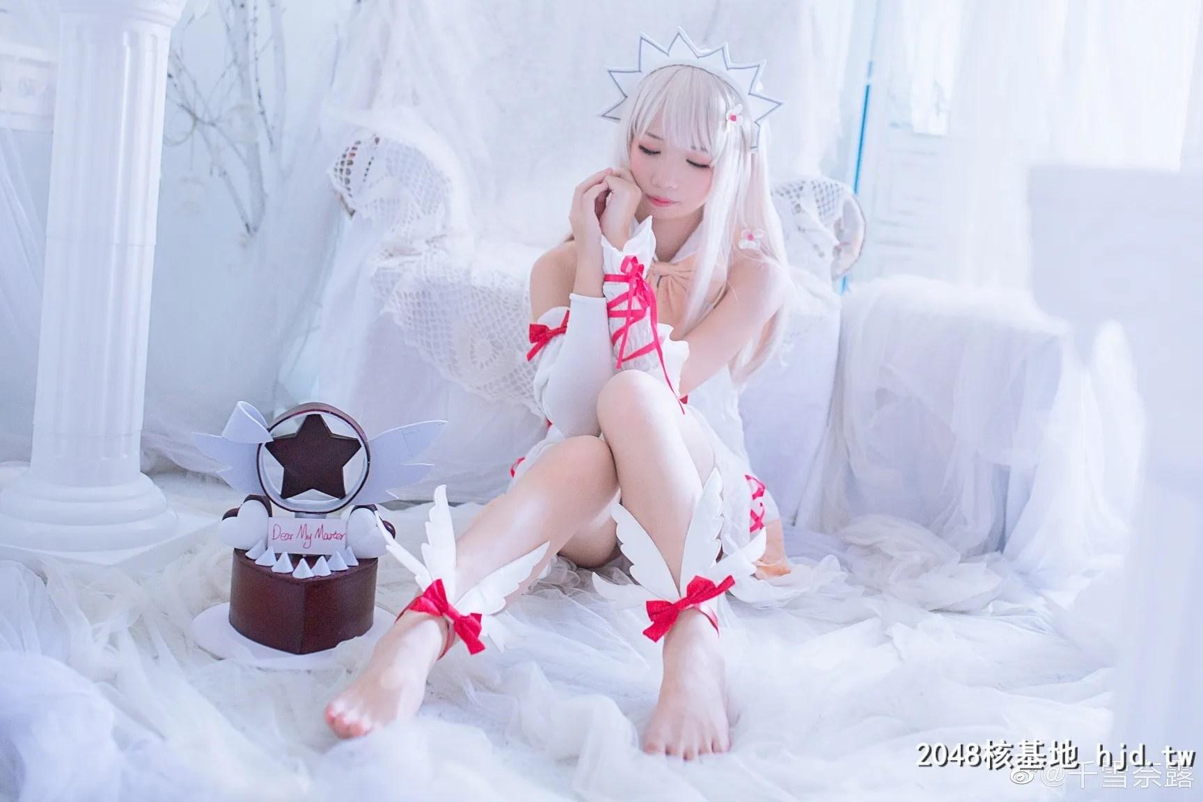 Fate/kaleid liner 魔法少女☆伊 莉 雅@千雪奈露 (9P)插图(5)