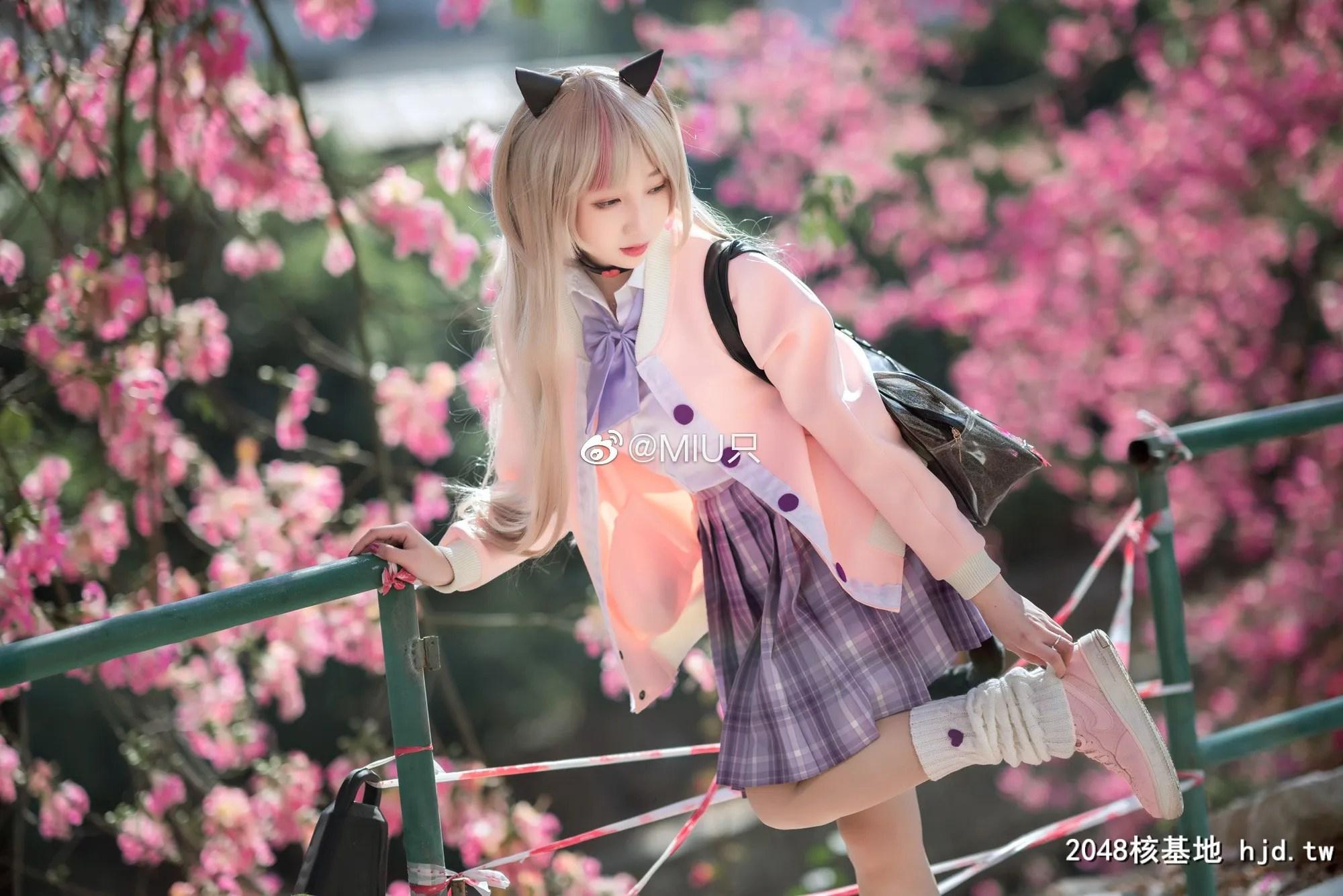 少女前线Mk23—宣告开学的喵之歌@MIU只 (10P)插图(4)