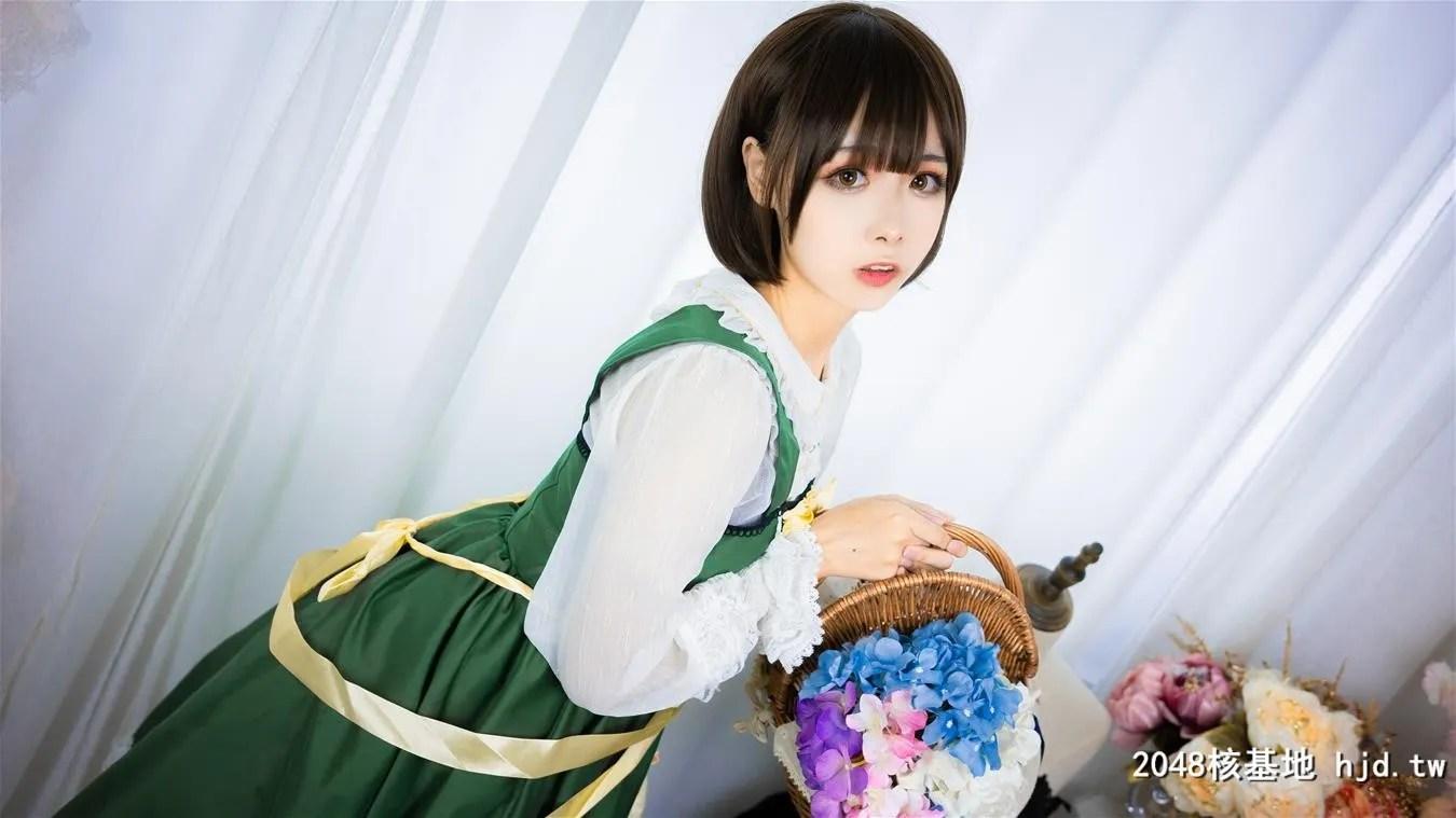 【Momoko葵葵】 陆乃 [10P]插图(4)
