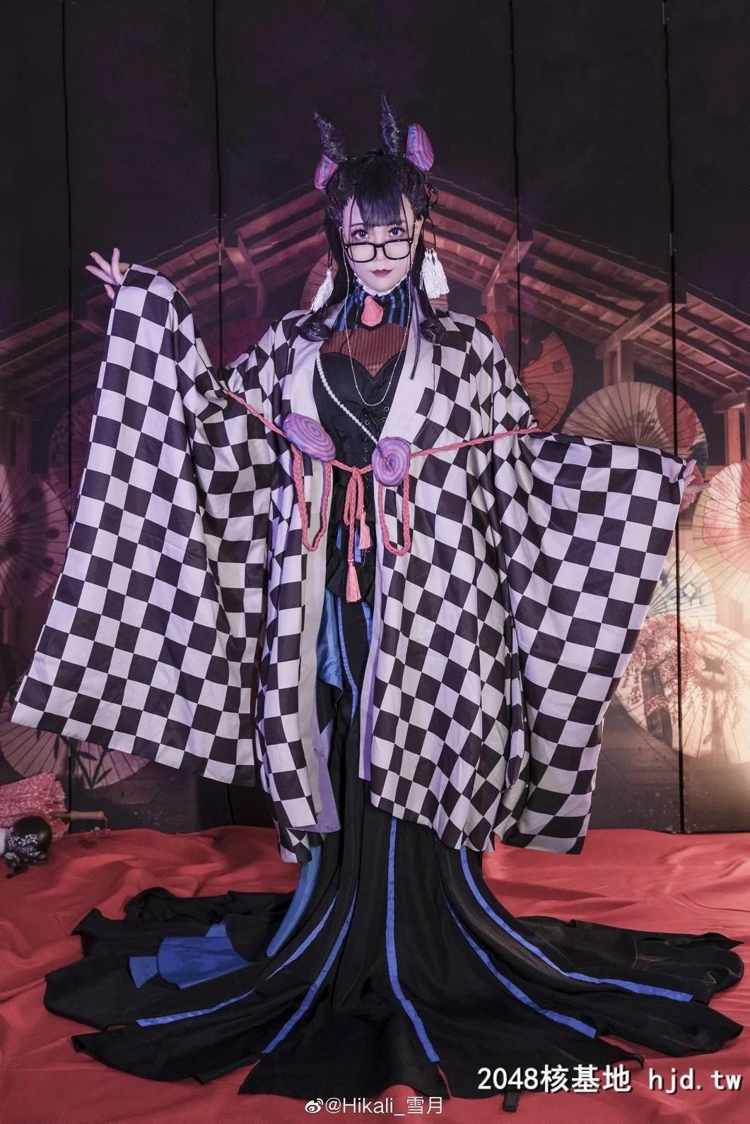 Fate/GrandOrder紫式部@Hikali_雪月 (10P)插图(8)