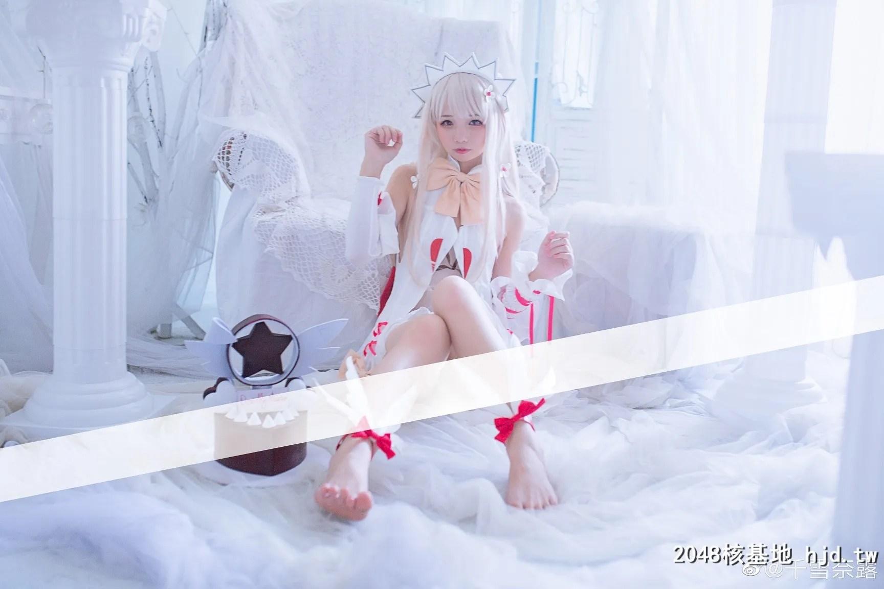 Fate/kaleid liner 魔法少女☆伊 莉 雅@千雪奈露 (9P)插图(1)