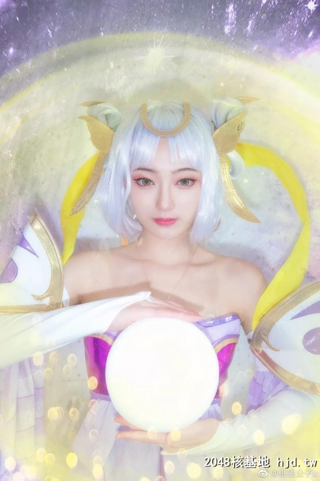 王者荣耀嫦娥@桃墨公子x (9P)插图(4)