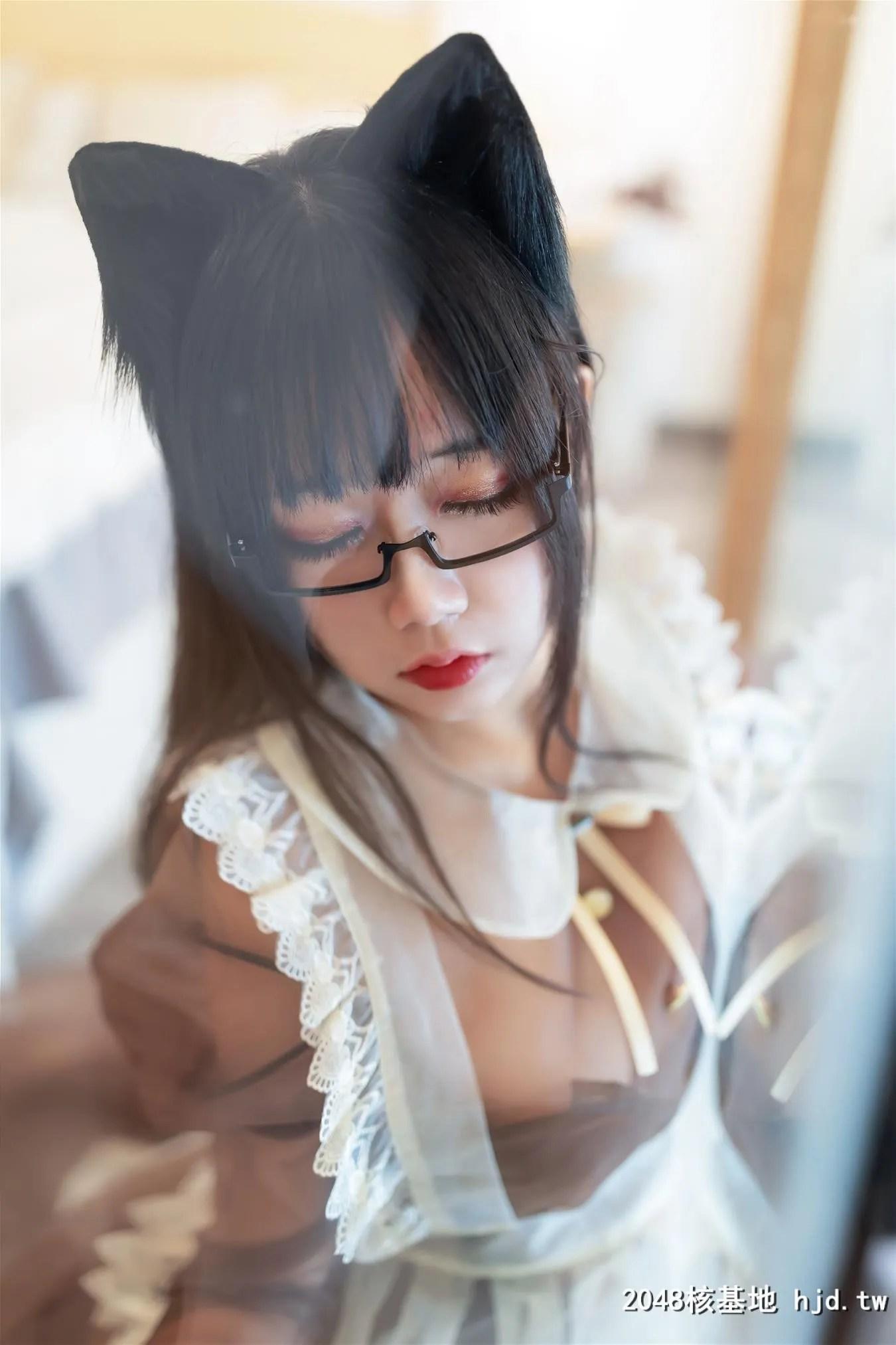 【日奈娇】 透明女仆 [47P]插图(11)