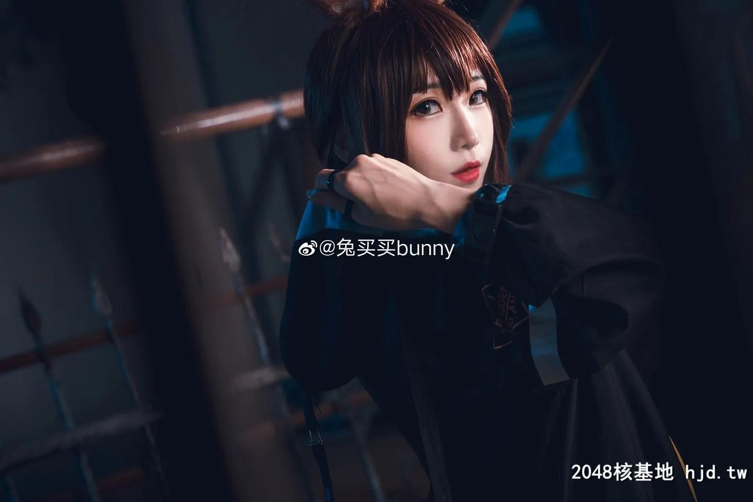 明日方舟阿米娅@兔买买bunny (9P)插图(6)