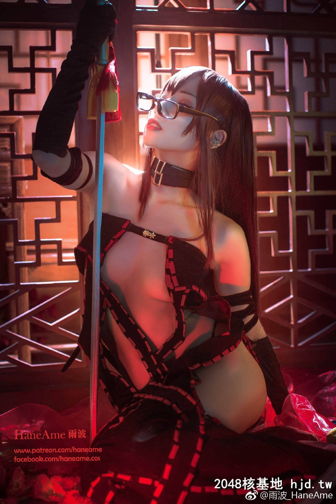 Fate/GrandOrder虞姬 虞美人【宅次元】 (29P)插图(7)