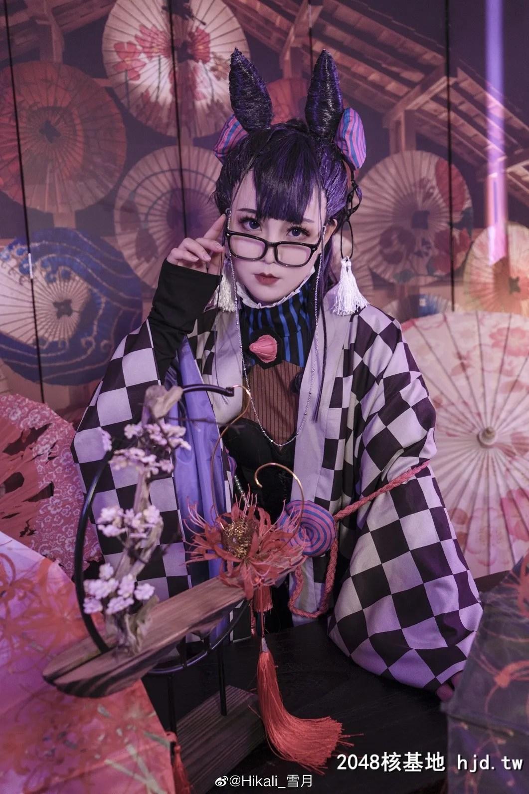 Fate/GrandOrder紫式部@Hikali_雪月 (10P)插图(2)