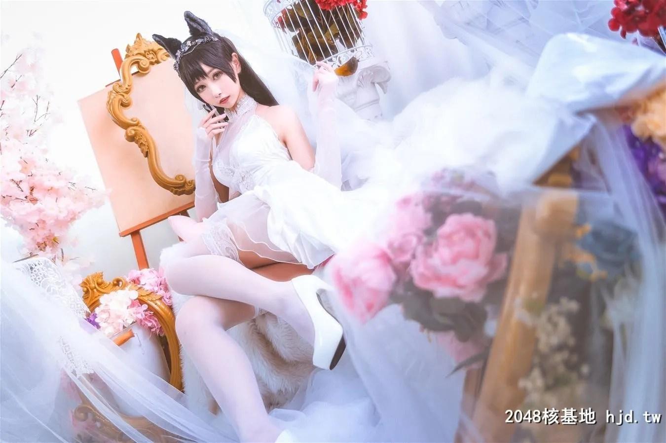 【Momoko葵葵】 爱宕 [26P]插图(11)