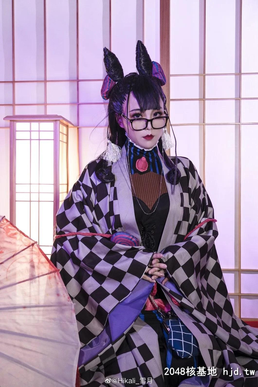 Fate/GrandOrder紫式部@Hikali_雪月 (10P)插图(6)