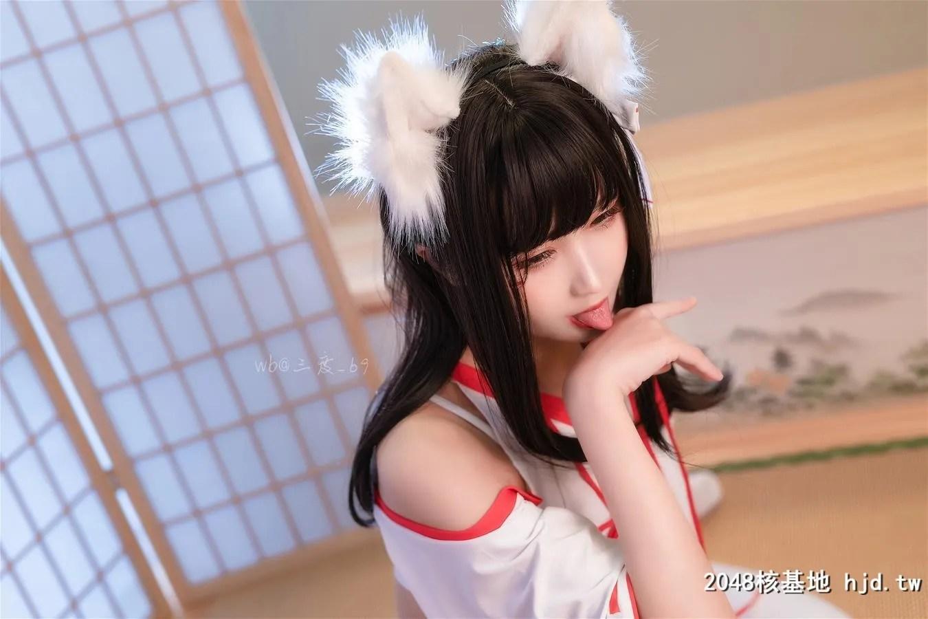 【补视频】三度_69 狐巫女 [33P]插图(3)