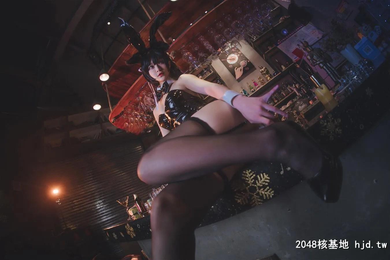 【铁板烧鬼舞w】 爱宕 [10P]插图(4)