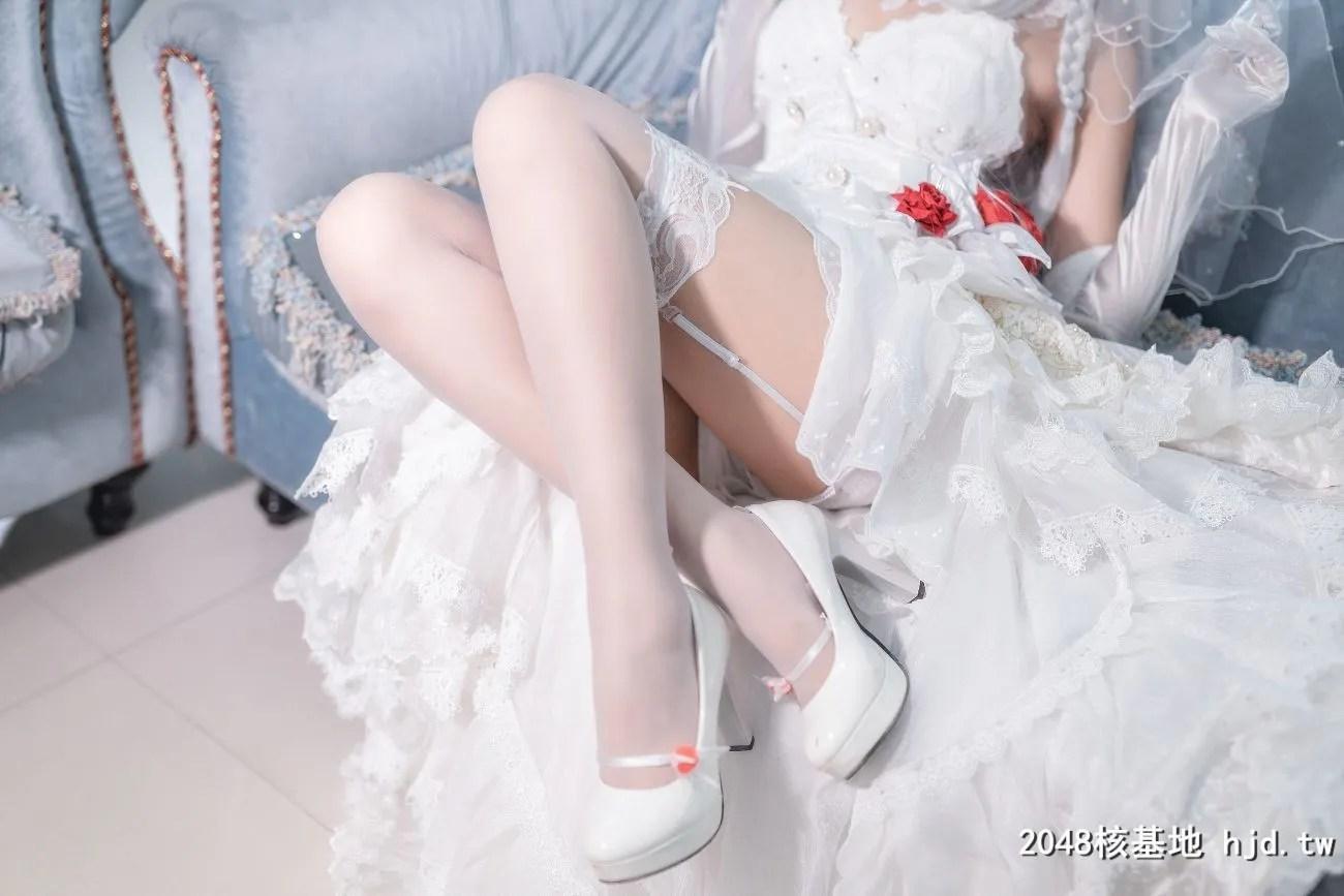 《少女前线》G36C婚纱皮肤Cosplay【CN:三度_69】 (40P)插图(11)