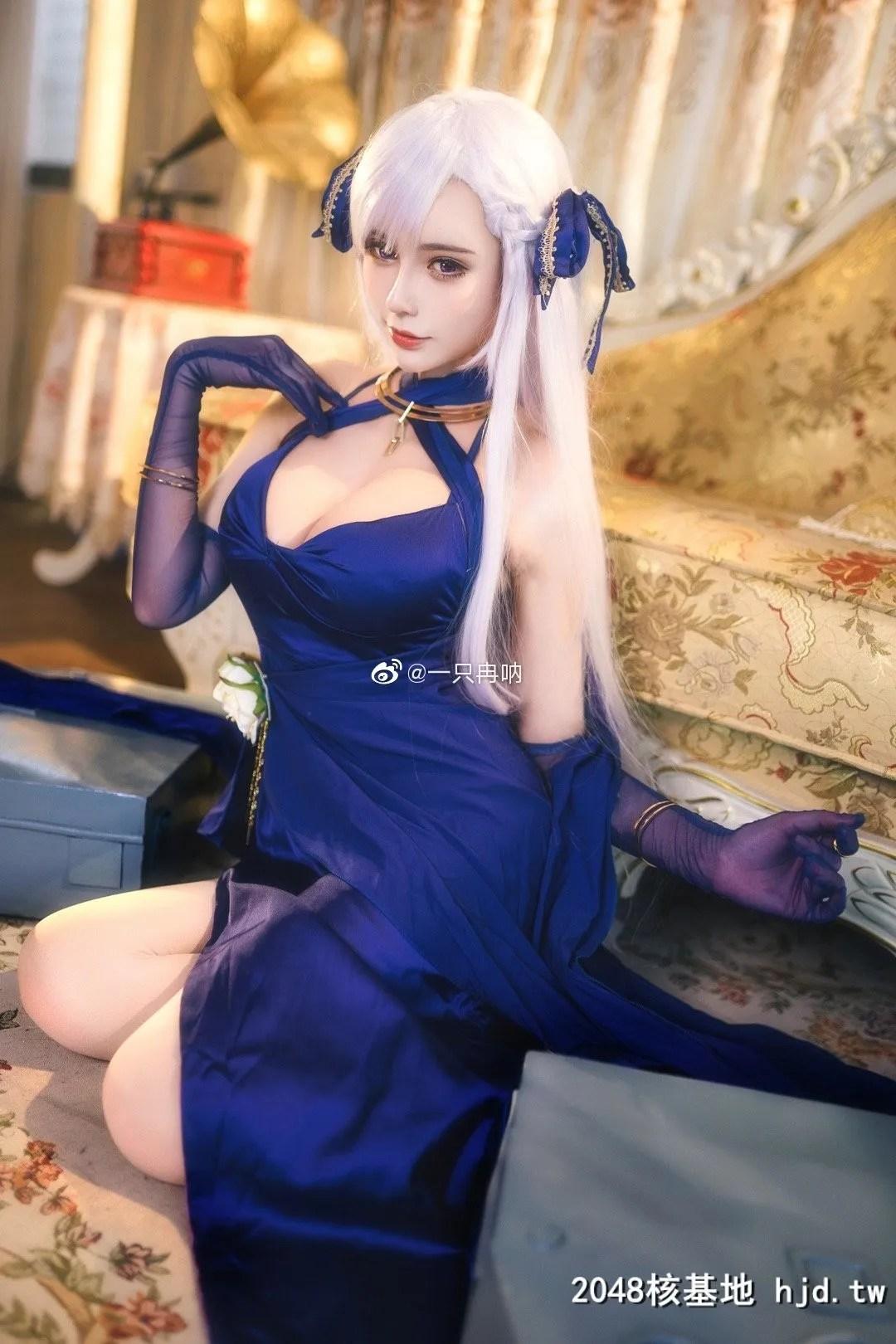 碧蓝航线贝尔法斯特@一只冉呐 (9P)插图(3)