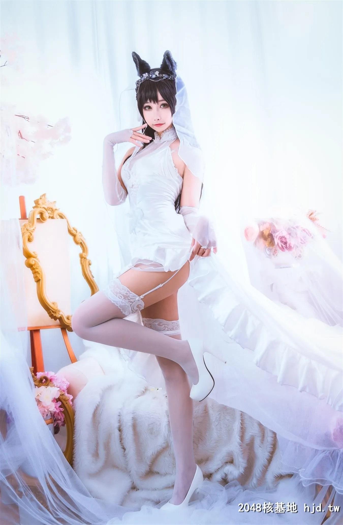 【Momoko葵葵】 爱宕 [26P]插图(9)