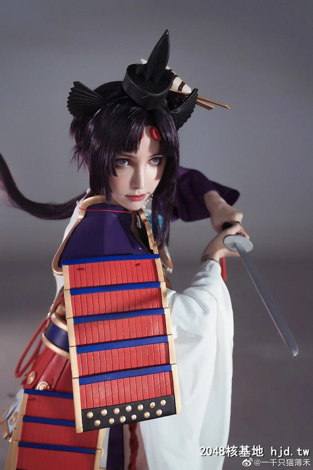 Fate/GrandOrder牛若丸 绝对魔兽战线@一千只猫薄禾 (9P)插图(6)