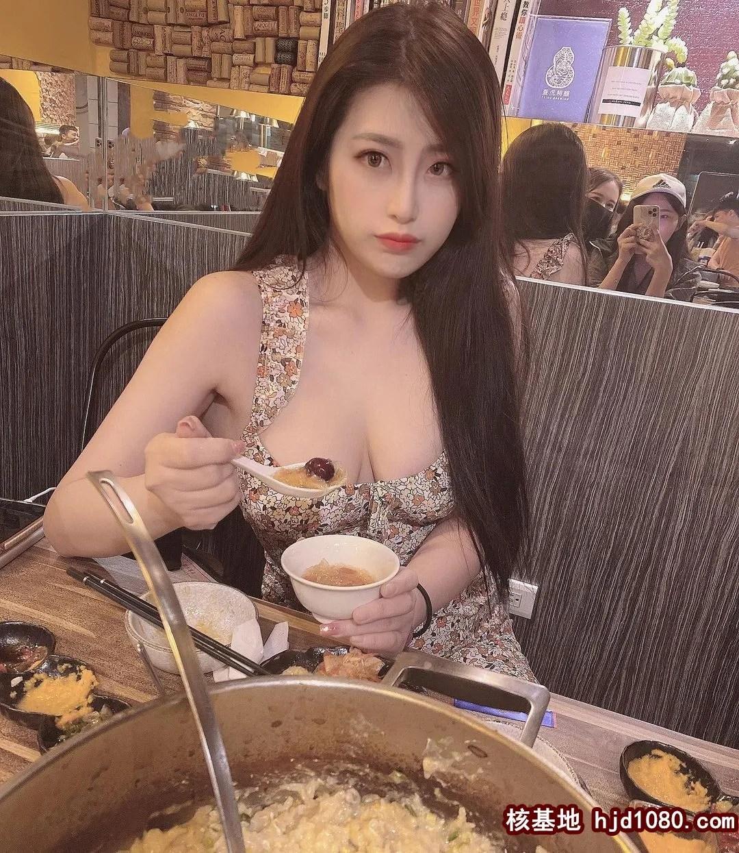 Yumi.k「乳量100%飽滿」奶香四溢-小柚妹站