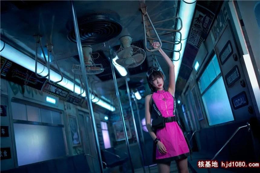 图片[10] - 朋克风格时尚美女 (42P) - 唯独你没懂