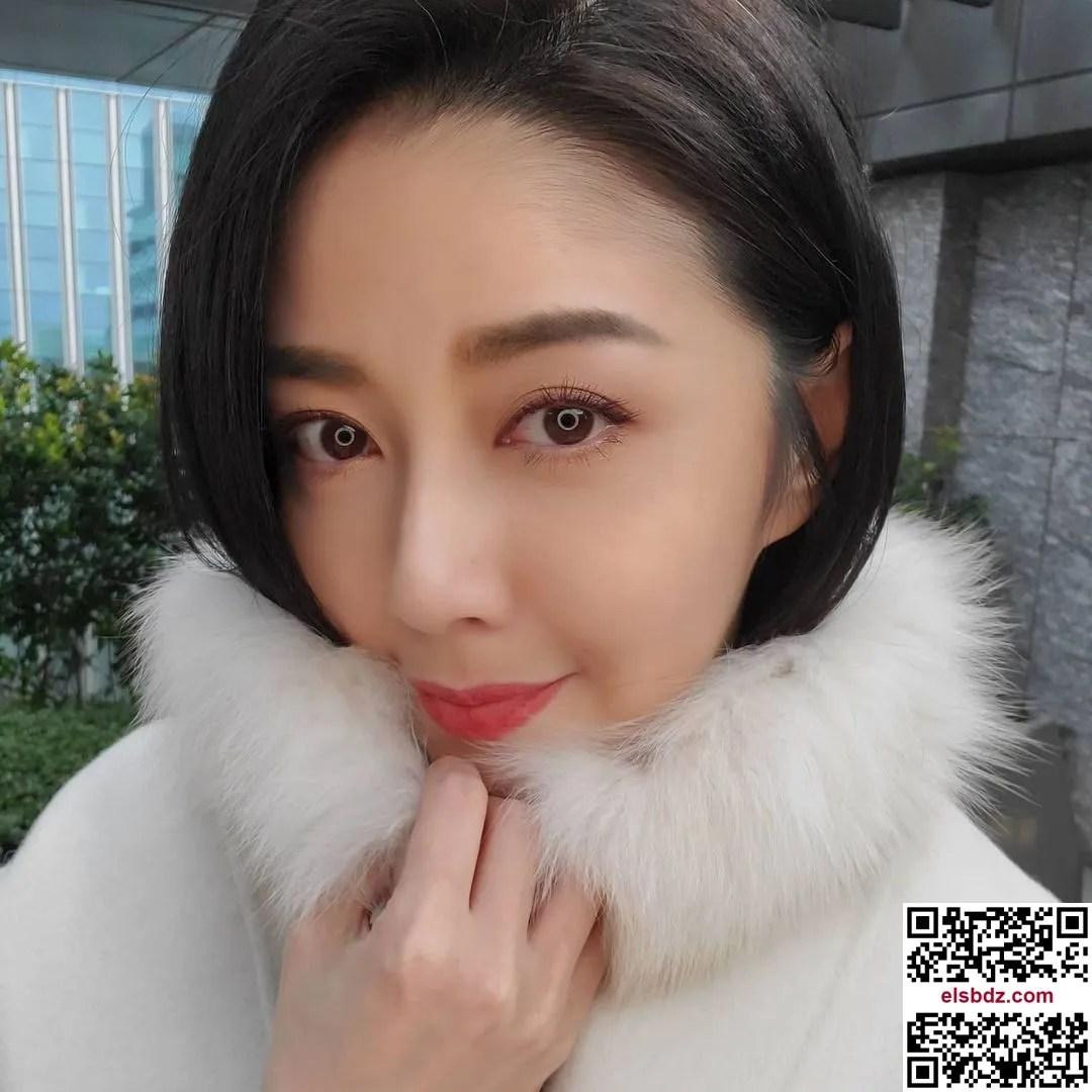 气质美女 YuHan网友直呼根本仙女下凡!插图(10)