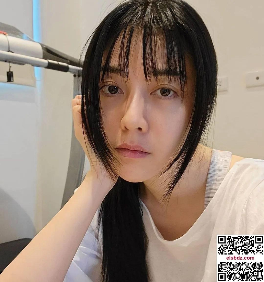 气质美女 YuHan网友直呼根本仙女下凡!插图(5)