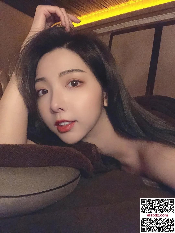 苏苏 Sue 女神 凶狠来袭完美鹅蛋脸插图(5)