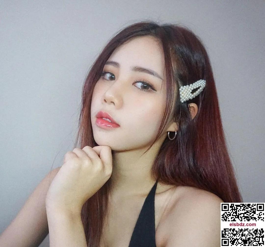 May Ng·吴翠媚 惊为天人身材藏不住插图(9)
