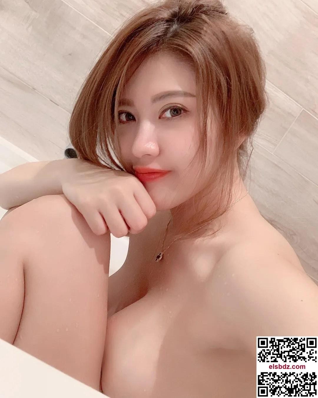 """F奶直播主""""庭羽""""辣出人妻新高度插图(7)"""
