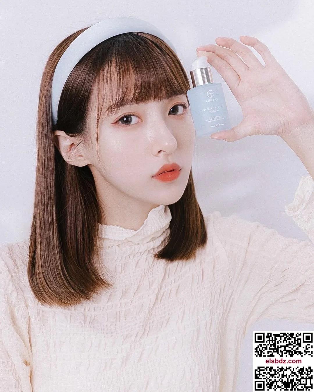 这个五官高级感很重!Yuki 这才是高级脸插图(1)