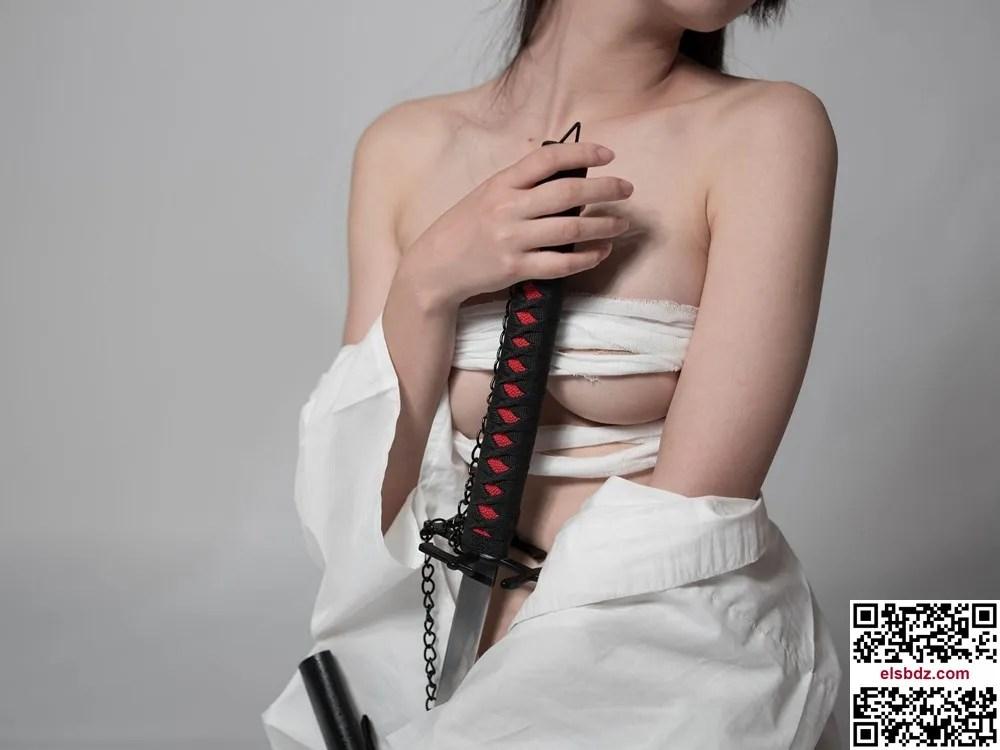 动漫博主爱老师_PhD_–_束缚插图(9)
