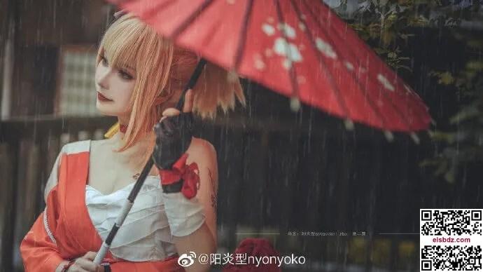 原神宵宫cos,不同日常的宵宫冲呀!cn菠萝@阳炎型nyonyoko (16P)插图(11)